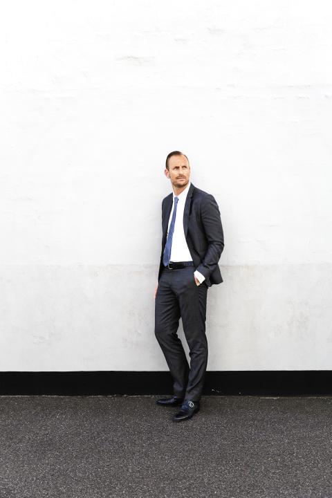Jesper Aagaard 2016