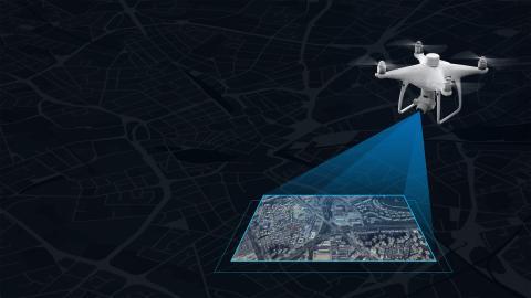 DJI optimiert seine Plattform zur Geodatenerfassung