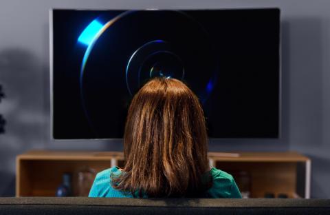 Digital hypnostjänst kan få dig att glömma din favoritserie