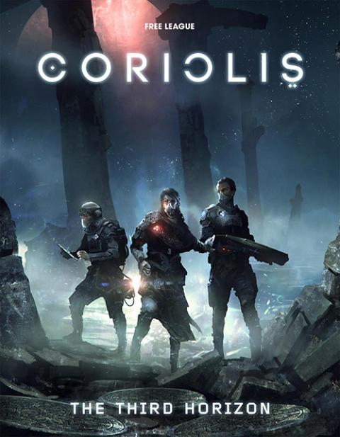 Coriolis – The Third Horizon