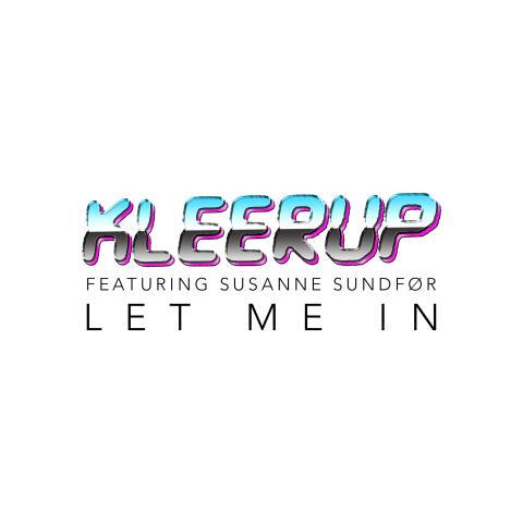 """Kleerup """"Let Me In"""""""