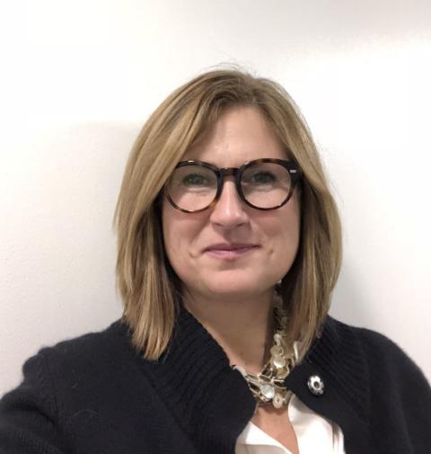 Nytt om navn: Sylvi Fagerås får ansvar for utvikling av strategiske kunder i SAP