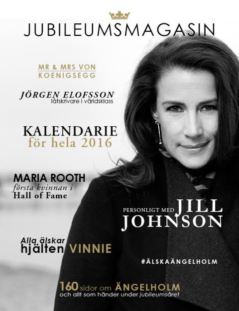 JUBILEUMSMAGASINET ÄR HÄR!