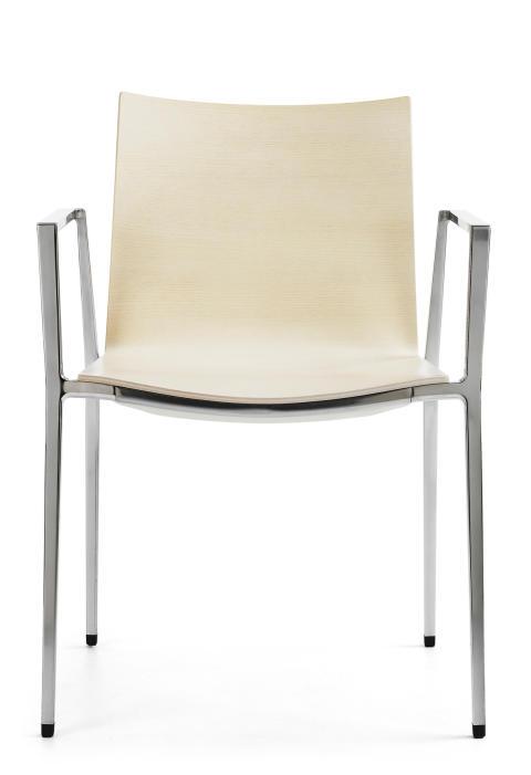 Lammhults framgångsrika stol Archal nu Svanen-märkt