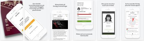 iGov.Direct lanserar app för digital demokrati