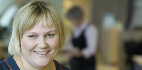 Birgitta Ed till Tekniska museets styrelse