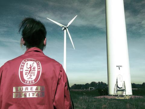 Bureau Veritas - Wind