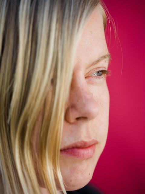 Göteborgs Stads Kulturstipendiat 2014 - Elise Ingvarsson