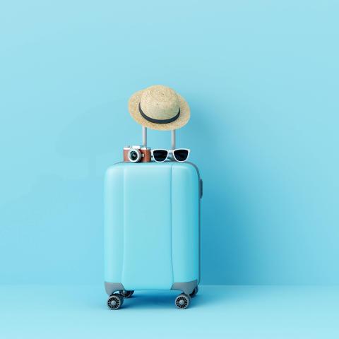 Hvor går ferien i år?