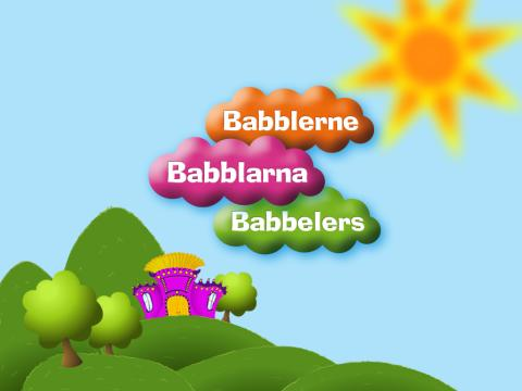 Bobbopp splashscreen