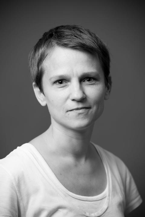 Malin Stenberg