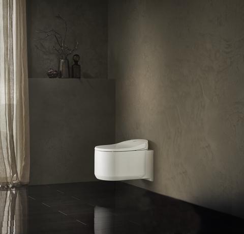 Nu kommer den japanska duschtoaletten till Sverige – för ökad hygien, komfort och miljöbesparing.