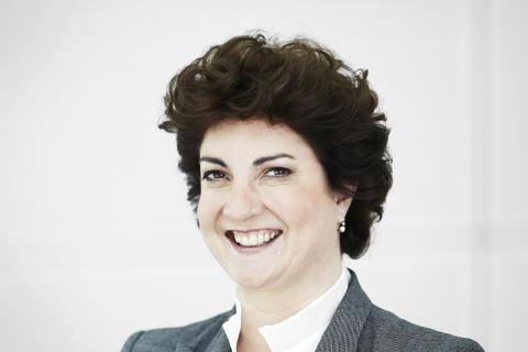 Katharina C. Hamma, Geschäftsführung