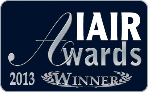 Xstream wins the IAIR Award for best OTT company
