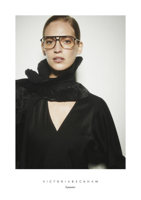 Victoria Beckham FW19 optical