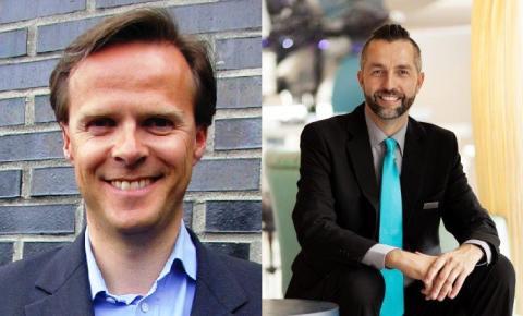 Nye direktører på Scandic Solli og Scandic Holmenkollen Park