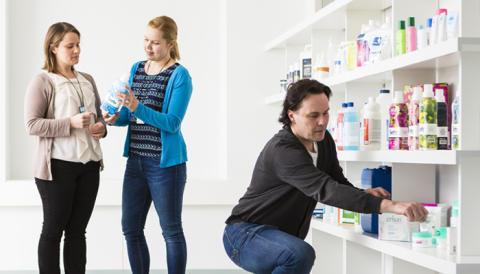 KiiltoClean Oy hakee puhtaus- ja hygienia-asiantuntijaa Pohjois-Suomeen
