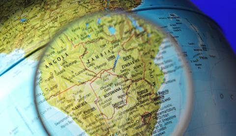Markkinamahdollisuus:  Business Opportunities in Southern Africa