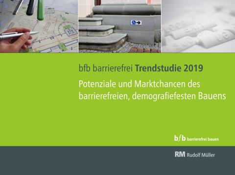 bfb barrierefrei - Trendstudie 2019