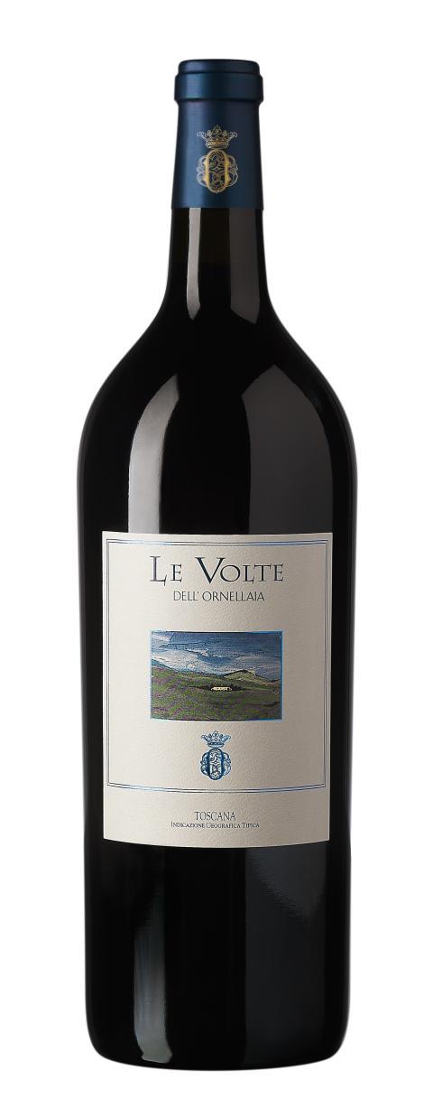 Årets röda vin 2015! Le Volte dell´Ornellaia - 159 kr - nr 32472