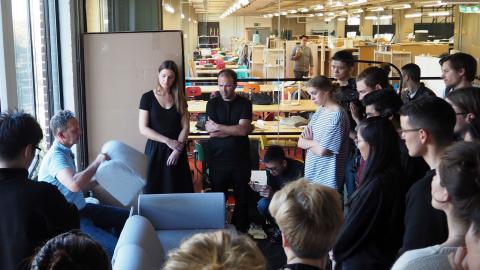 IKEA løfter sløret for Tom Dixon samarbejde