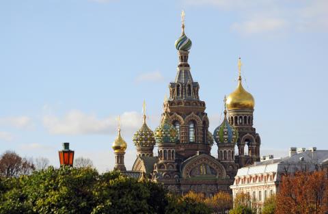TEMA blickar österut: Lanserar weekendresor till tsarernas stad – Sankt Petersburg