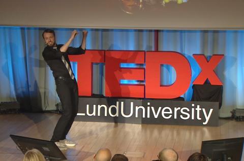 God Jul och fri föreläsning från TEDx