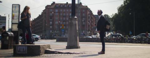 Next to You at Korsvägen