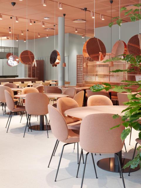 Best Westerns nye medlemshotell skal lokke forretningsreisende til Sundbyberg