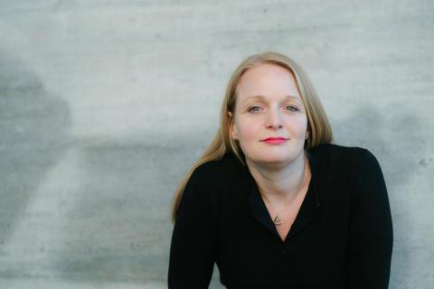Sara Rosengren appointed new professor at the Stockholm School of Economics