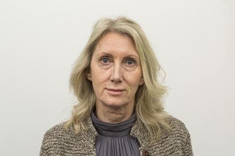 Åsa Magnusson, sektionschef beroende- och neuropsykiatri, Akademiska sjukhuset