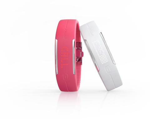 Produktbild_ Polar Loop2 vit och rosa