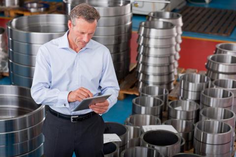 Asiakaskokemuksen parantaminen on kriittinen kilpailuvaltti – myös teollisuudessa | SAP Innovation Forum 2016