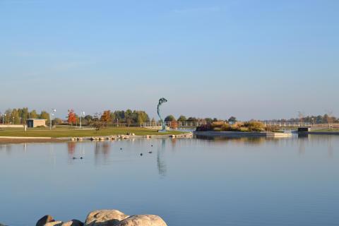 Kumla Sjöpark