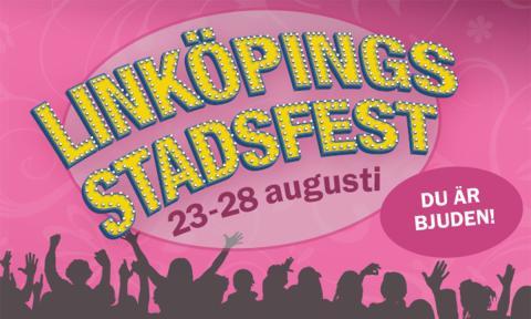 Miriam Bryant till Linköpings Stadsfest 2016!