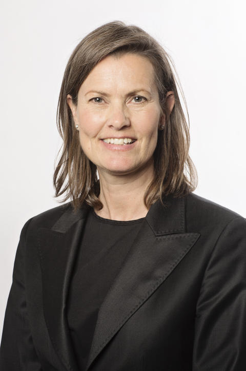 Hjerteforeningens chefjurist Ann Marie Eggert Panduro