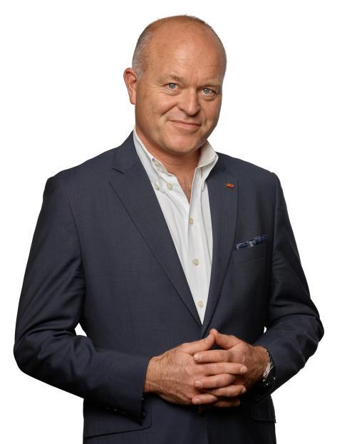 Lars Løddesøl (2017)