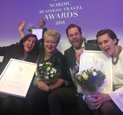Nordic Choice Hotels wins big in Helsinki