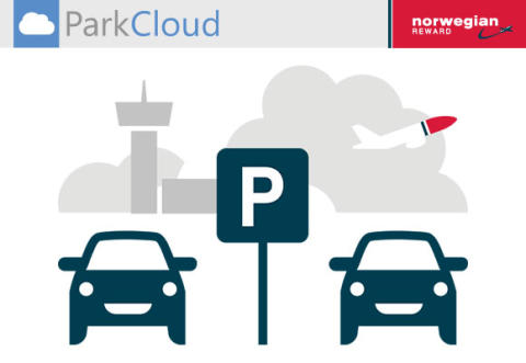 Norwegian Reward une fuerzas con ParkCloud