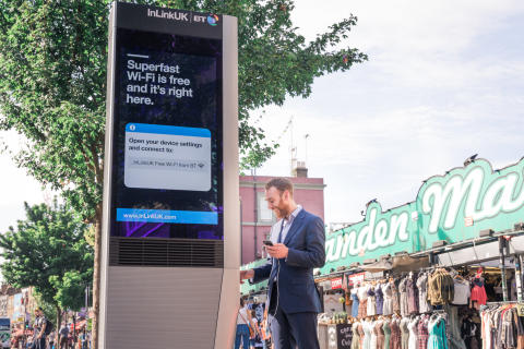 InLinkUK and BT launch new technology to block anti-social calls
