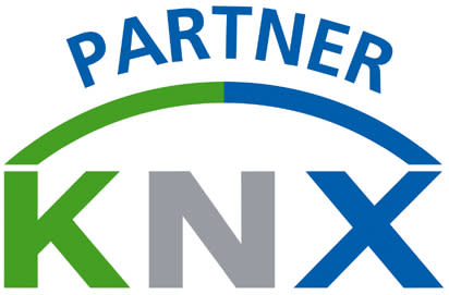 Nu är Wikström VVS-Kontroll KNX-partner