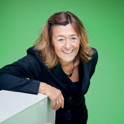 Väsby nya gymnasiums rektor en av tre i finalen till Innovativa skolledarpriset 2013.