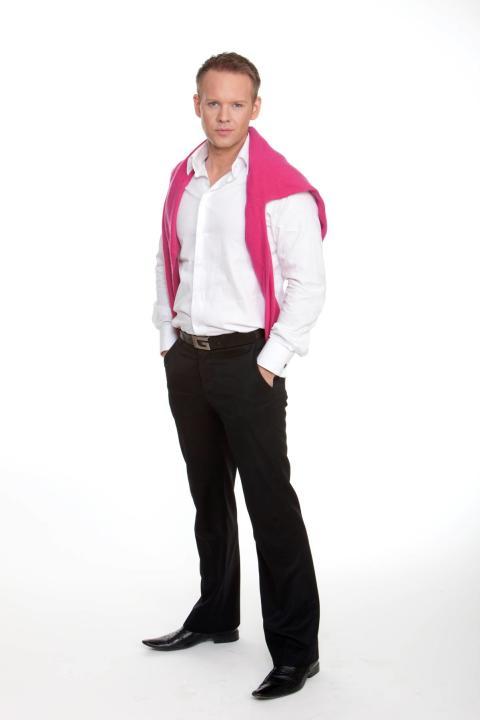 Daniel Nyhlén  nominerad till Årets Affärsnätverkare 2011!