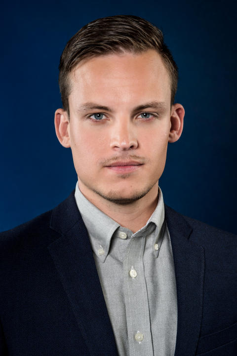 Christopher Kviborg