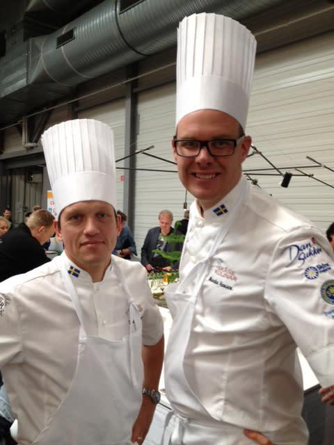 Skåne Kulinar