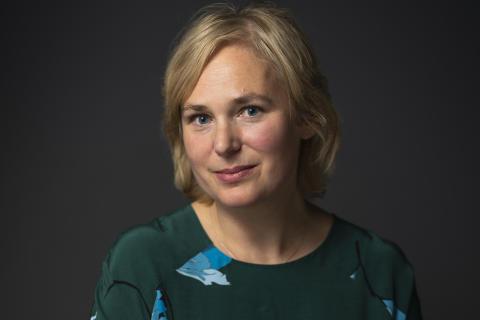 Nynorsk barnelitteraturpris til Kari Stai