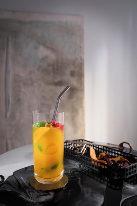 La Divina_Drinks