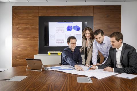 """Digitalisierung am Niederrhein: """"Best Practice"""" WALTHER"""