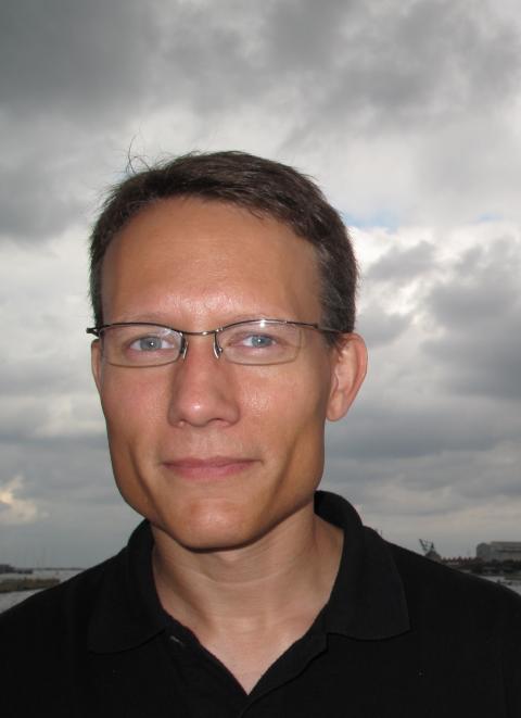 Lars Feuk tilldelas Eric K. Fernströms Svenska Pris 2012