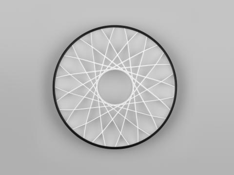 Paragon - raster